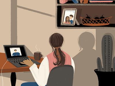 LDR - 2020 procreateapp illustrator illustrations illustration art illustration comic design characters characterdesign characterart