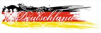 Germany T-Shirt Design