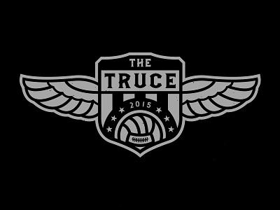 The Truce battle logo skc the truce soccer wwi