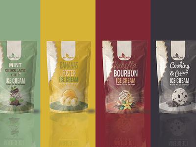 pouch design pouch design