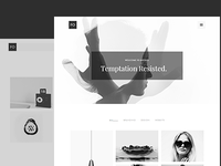 Mifolio - Creative Template
