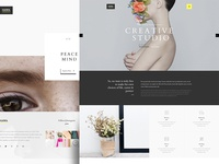 Multipurpose template design