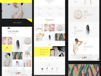 Hawa – A Hot Creative Design