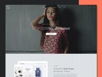 Multipurpose Theme Design