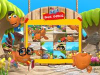 Eti Balık Kraker Puzzle Facebook Game Application