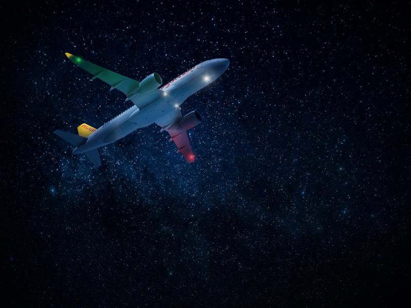 Pegasus Airlines #PlutoFlyby rafineri post social media flypgs airlines pegasus