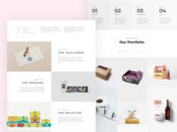 Comet Multipurpose WordPress Theme