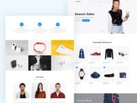 Dylan Multi-Purpose WordPress Theme