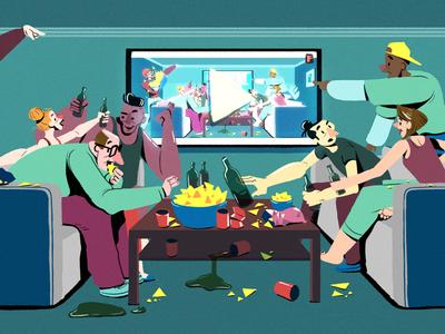 Why Doritos Marketing Strategy Made Super Bowl History