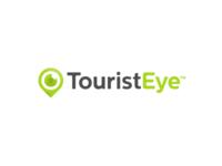 Tourist Eye Logo (Re) Design