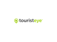 TouristEye Logo Design