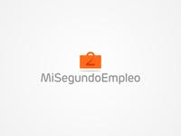 Mi Segundo Empleo Logo Design