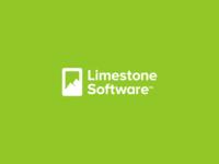 Limestone Software Logo Design