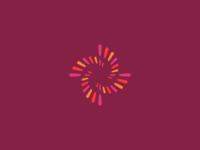 Explosion Logo Design