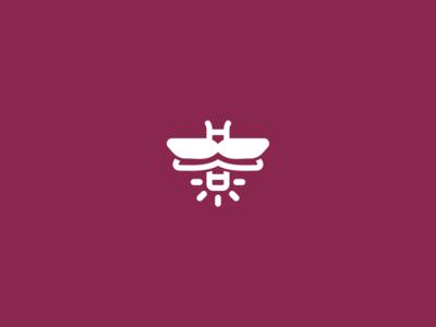 Firefly Logo Design