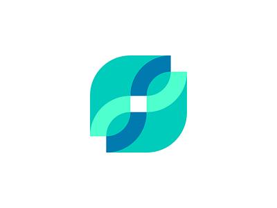 Abstract S Logo Design t h e q u i c k b r o w n f o x j u m p e d o v e r l a z y d o g technology fintech startup app modern logodesigner logodesign geometric creative icons icon symbol monogram identity branding brand logo