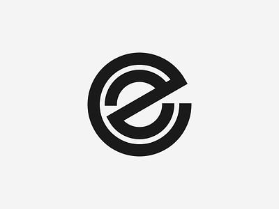E Logo Design - Monogram / Lettermark letter modern creative symbol crypto cryptocurrency blockchain tech technology fintech appicon software logotype logodesign j u m p e d o v e r l a z y d o g t h e q u i c k b r o w n f o x monogram branding brand identity design icon logo