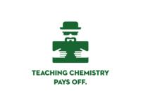 Heisenberg Logo Design
