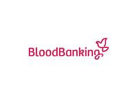 Blood Banking Logo Design