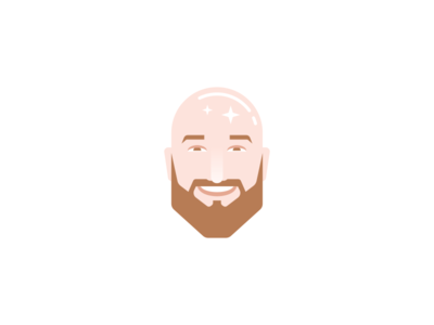 Head Icon Design