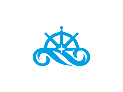 Logo Design for an Ocean Transportation Company