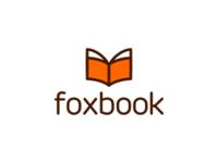 Foxbook Logo Design