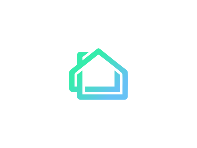 House logo design by dalius stuoka dribbble for Household design logo