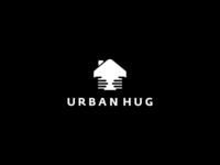 Urban Hug Logo Design