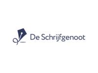 De Schrijfgenoot Logo Design