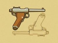Pistol