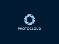 Photocloud Logo Design