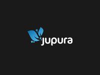 Jupura Logo Design