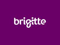 Brigitte Logo Design