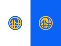 Golden State Warriors Logo Design