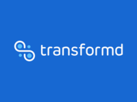 Transformd Logo Design
