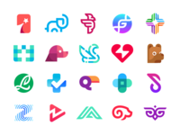 Newest Logos
