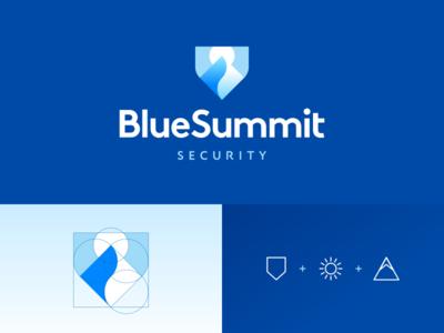 Blue Summit Security