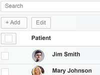 Physician Email Contacts