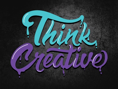 Think Creative Movement