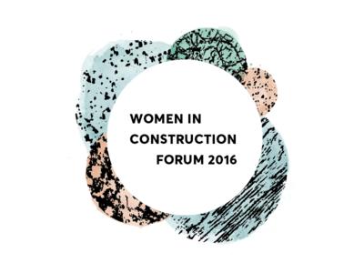 Women In Construction Forum 2016 Design