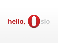 Joining Opera Software!