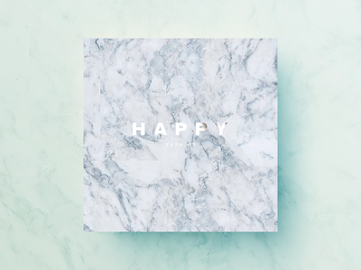 Happy  mixtape playlist soundcloud designers.mx artwork music
