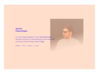 👀 new website