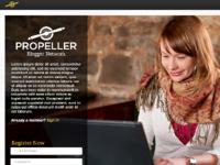 Propeller Blogger Network