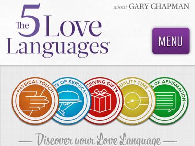 the 5 love languages book pdf