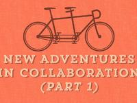 Collaboration part 1