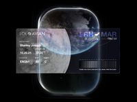 Sol Avian Boarding Pass