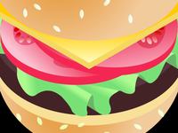 #Hamburgershots