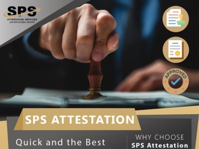 Quick & Hassle Free Attestation Services in India