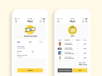 iMoneh Mobile App - Jordan